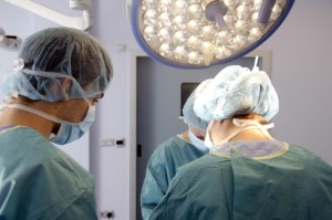 脳出血の手術方法