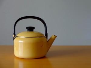 ホットレモンウォーターの作り方