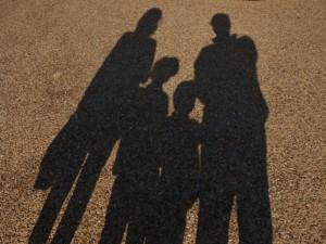 チック症への家族の理解