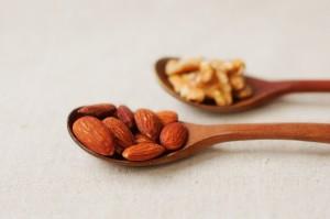 オメガ3脂質を多く含むナッツ