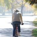 楽しみながら出来る!自転車ダイエットの効果とは?