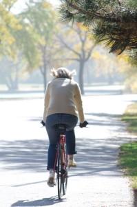 自転車ダイエットは楽しみながらできます