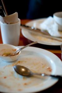 胃腸が弱い場合には食後がおすすめ
