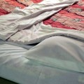 心地よい眠りのために・・・寝るときに温める場所とは?