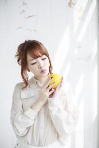 グレープフルーツの香りはリラックス効果が高い