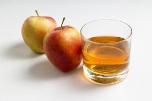 二日酔いにリンゴやグレープフルーツがおすすめ