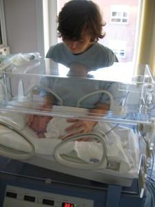 癒着胎盤の原因や治療