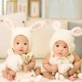 双子が欲しい!赤ちゃんが双子の確率はどれくらい?