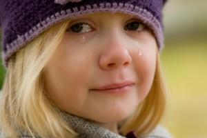 涙を流すことは心身の健康に役立つ行為である