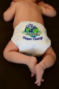 離乳食で赤ちゃんが下痢