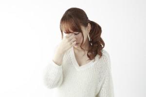 9割が女性のシェーグレン症候群
