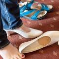 外反母趾の痛みを取るための5つポイント☆基本は靴を見直すこと!