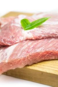 それぞれの肉の特徴