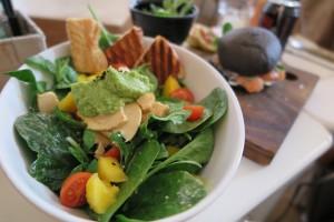 オメガ3脂質を多く含む緑黄色野菜