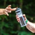 喉が渇く前に飲むとは言いますが、正しい水分補給とは・・・?