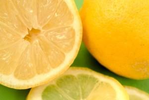 妊娠後期に摂りたいレモン