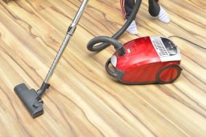 意外と盲点!?部屋の清潔を保つことが大切!