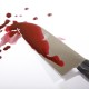 046 血の付いた包丁 殺人事件