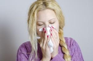 風邪をひくとなりやすい