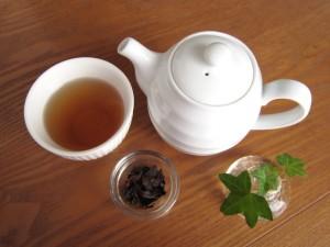 水や麦茶、ほうじ茶を2L飲みましょう