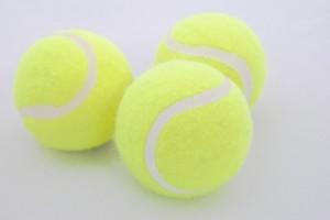 テニスボールを使ったセルフマッサージはおすすめ