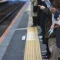 妊娠中は気を付けたい!妊婦と満員電車の注意点や優先席とは?
