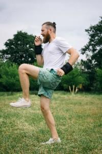 太ももあげ運動は運動が苦手な人にもオススメ!