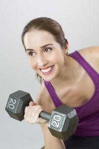 同じ体重でも体脂肪を減らした方が細くなる
