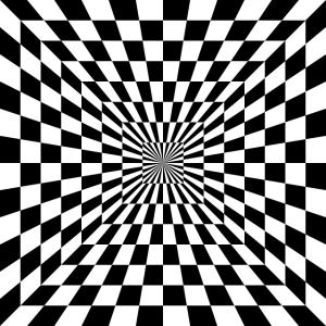 大きさ(長さ)の錯覚