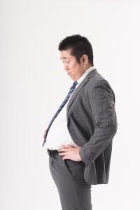 肥満の解消