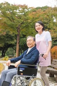 大腿骨骨折のリスクの高い人