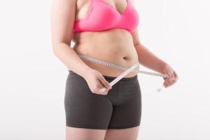 小さいころに増えた脂肪とは一生付き合うはめに・・