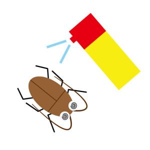 ゴキブリ対策にも効果的な冬の換気