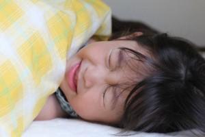 子どもが激しい咳!急性気管支炎について