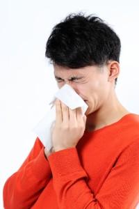もしかしたら副鼻腔炎かも!