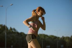 運動では無意識に行えるようになるまで繰り返す
