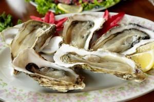 牡蠣やふぐを食べるのも注意が必要!