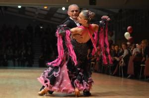 ダイエットの他にもあるダンスの効能