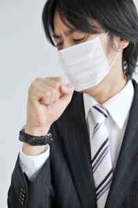 咳が2週間以上続くのは何らかの病気が隠れているケースがほとんど