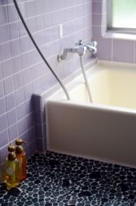 冬の入浴は十分に注意しなければなりません