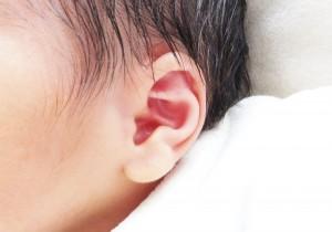 耳から膿が出る病気