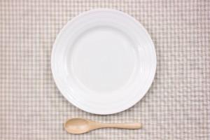 プチ断食で内臓をいたわる。