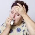 鼻のかみすぎで血が! 鼻のかみすぎ対処法・予防法