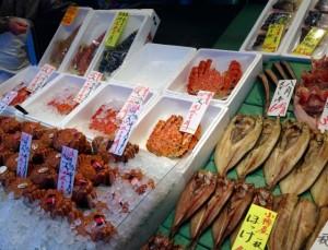 妊娠中に魚を食べて良いかどうか
