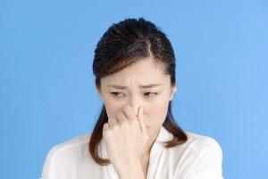 鼻の中に腫瘍ができている可能性が!