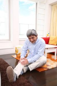 関節痛や炎症の改善
