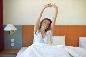 慢性疲労との違いは?