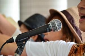 声帯の鍛え方