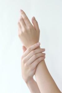 腱鞘炎は突然やってくる?