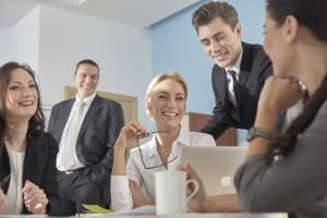 オフィスワークで多いのは、肩こり、腰痛。